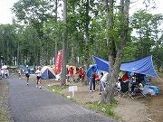 ラン&キャンプ in 野辺山(1日目)_a0036808_1655111.jpg