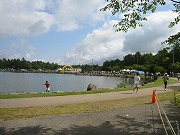ラン&キャンプ in 野辺山(2日目)_a0036808_172651100.jpg