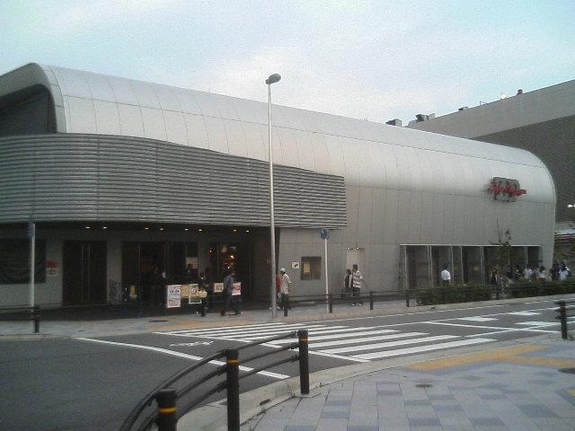 玉置成実 in Zepp Nagoya_e0013944_238154.jpg
