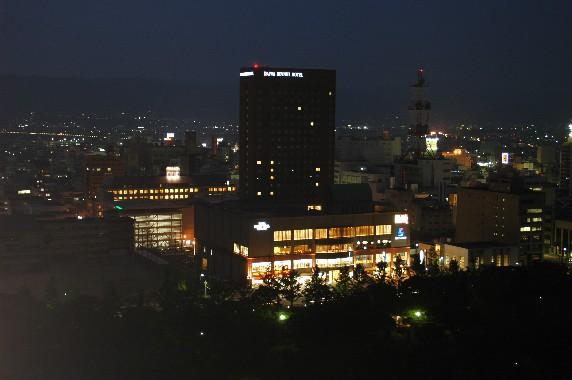 和歌山城 ライトアップ  5_b0093754_0494977.jpg