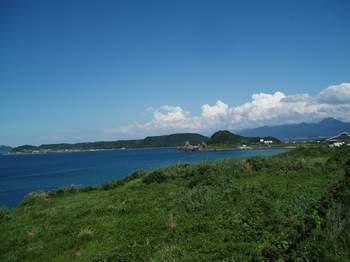 唐津の海と歴史_a0077071_8143665.jpg