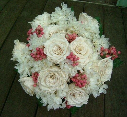 オークリーフ花の教室(瀬谷さんの作品・プリザーブドフラワー)_f0049672_10512613.jpg