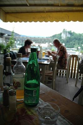 ブレッド湖 (スロヴェニア) その2_e0076932_6153643.jpg