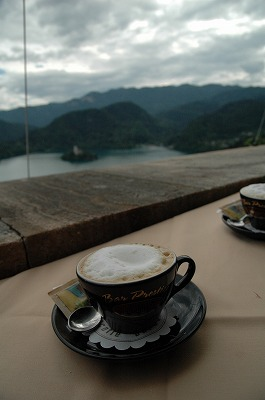 ブレッド湖 (スロヴェニア) その2_e0076932_6383049.jpg