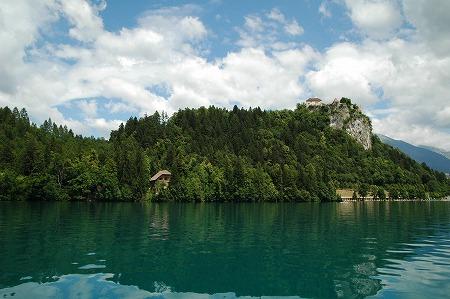 ブレッド湖 (スロヴェニア) その2_e0076932_649211.jpg