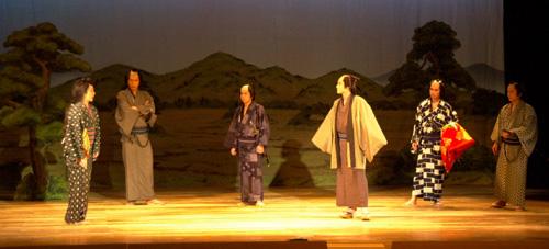劇団小町/龍☆演目が変わりました_f0079071_16272098.jpg