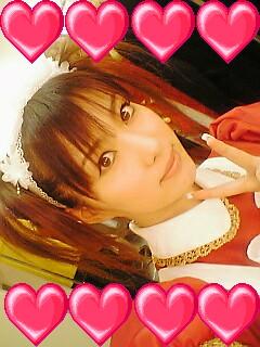 ドキドキ★_c0038092_0331075.jpg
