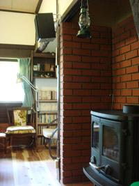 アラスカンドリームの家・見学記_b0078597_16202752.jpg