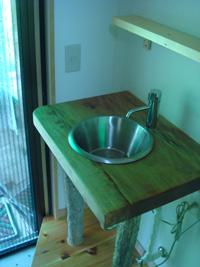 アラスカンドリームの家・見学記_b0078597_1623971.jpg