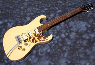 Asher Guitars の Ultra Tone_e0053731_2032132.jpg