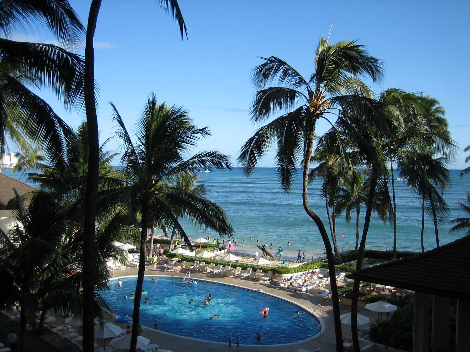 HALEKULANI HOTEL  Eye Awards: The World's best luxury hotels f0097073 15461094