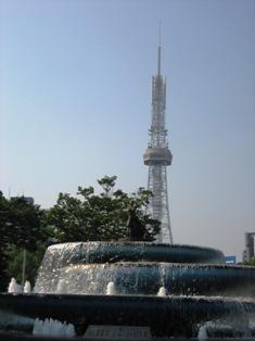 名古屋の『希望の泉』_f0070743_20455090.jpg