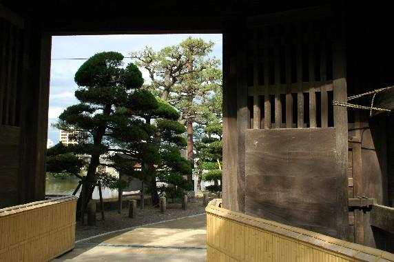 徳川ゆかりの地を訪ねて  1_b0093754_0511357.jpg
