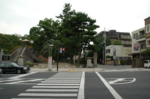 徳川ゆかりの地を訪ねて  1_b0093754_0512453.jpg
