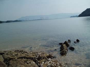 プライベートビーチ_a0077071_7573748.jpg