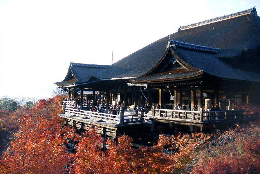 京都、清水寺の紅葉_d0077719_18542353.jpg