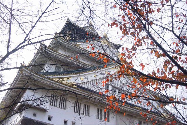 大阪城_d0077719_19162561.jpg