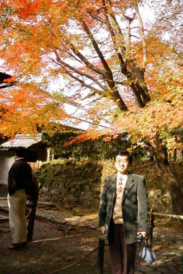 京都 法然院、三千院、天竜寺、東大寺_d0077719_1935181.jpg