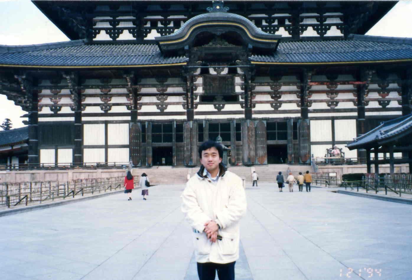 京都 法然院、三千院、天竜寺、東大寺_d0077719_20333255.jpg