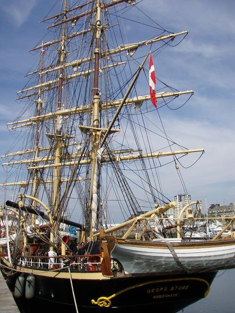 康次郎の世界一周Ship\'s Log 8-6 Ⅱ_d0073005_3285417.jpg