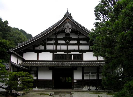 南禅寺 夏を歩く5ー天授庵_e0048413_19242592.jpg