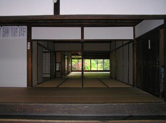 南禅寺 夏を歩く5ー天授庵_e0048413_19252473.jpg