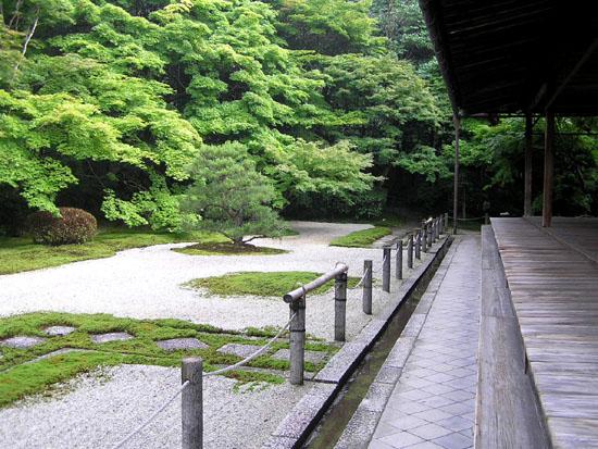 南禅寺 夏を歩く5ー天授庵_e0048413_1928442.jpg