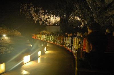 ポストイナ鍾乳洞 (Postojna Cave)_e0076932_7563558.jpg