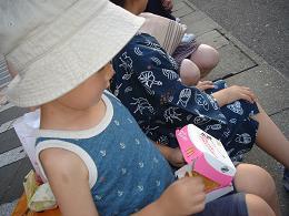 8月の庭&おやじの夏休みpart・2_e0086738_23445632.jpg