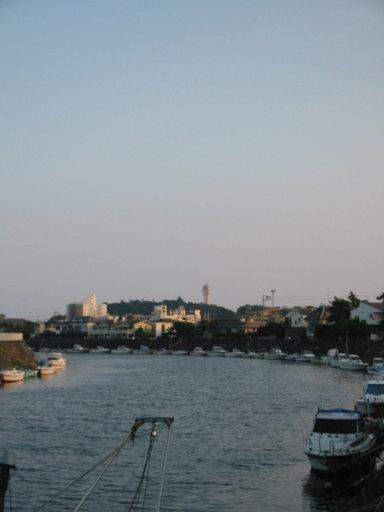 江ノ島へサイクリング_b0003577_1524686.jpg