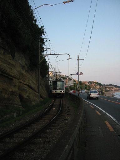 江ノ島へサイクリング_b0003577_1534948.jpg