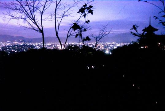 京都、清水寺の紅葉_d0077719_22501553.jpg