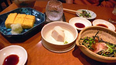 真夏の昼ご飯は、、、つるり、ひんやり_a0049092_15204088.jpg