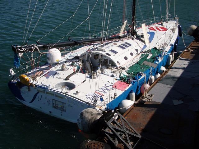康次郎の世界一周Ship\'s Log 8-9_d0073005_3243566.jpg