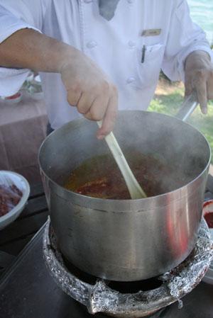 マレーシア料理教室_b0048834_2155585.jpg