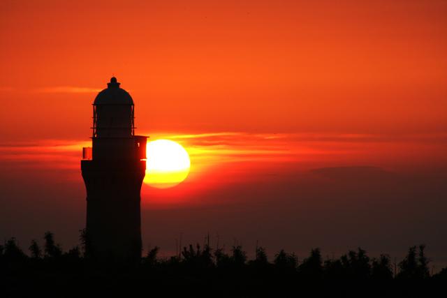 ・・・角島灯台・・・ _d0074828_21444973.jpg