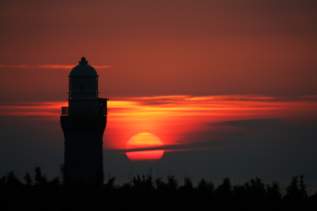 ・・・角島灯台・・・ _d0074828_21454057.jpg