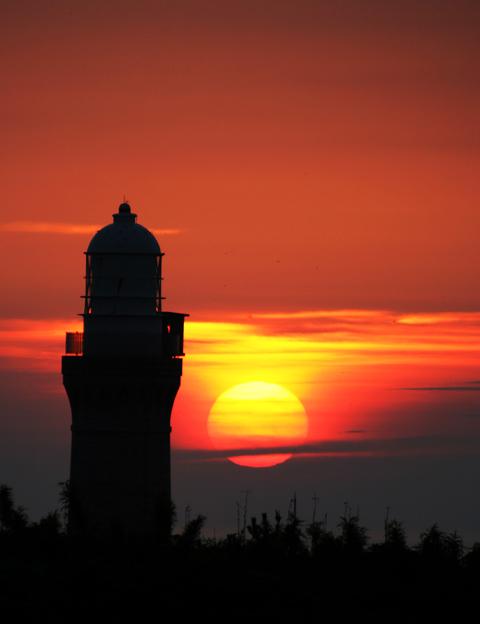 ・・・角島灯台・・・ _d0074828_21463172.jpg