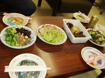 福岡海技免許センターと美味しい料理_a0077071_846452.jpg