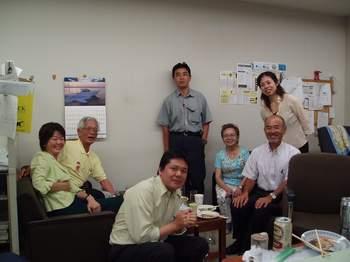 福岡海技免許センターと美味しい料理_a0077071_8512815.jpg