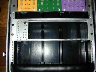 a new 3U rack