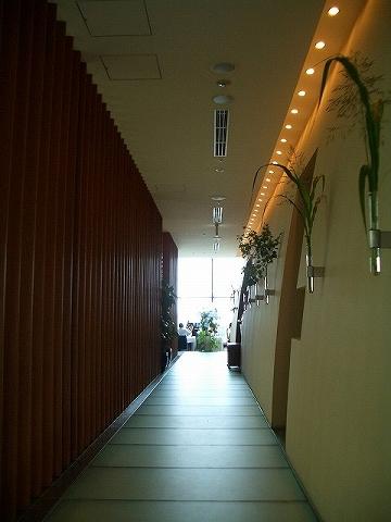 二子玉川 「代官山 ASO チェレステ」 でランチ_a0039199_2315517.jpg