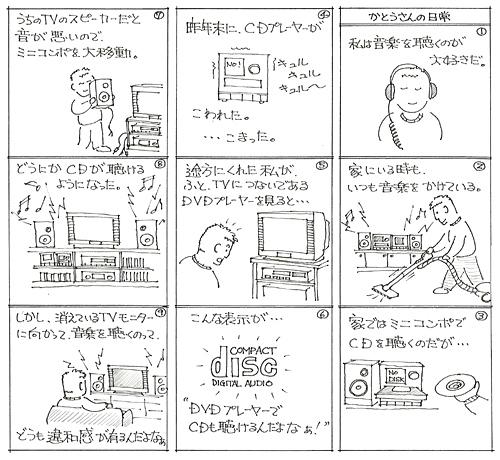 FP通信103号より 【かとうさんの日常】_d0080906_16165218.jpg
