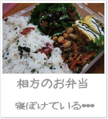 オット君のお弁当_d0030994_16263194.jpg