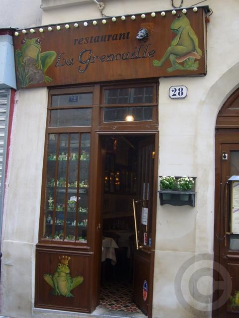 ■8月のパリのキャフェ&レストラン_a0014299_22332984.jpg