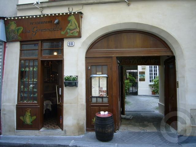 ■8月のパリのキャフェ&レストラン_a0014299_22334412.jpg
