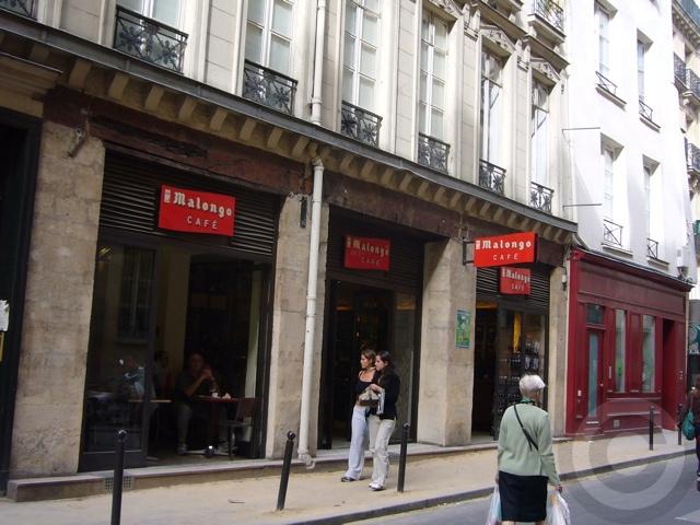 ■8月のパリのキャフェ&レストラン_a0014299_2233815.jpg
