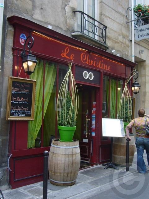 ■8月のパリのキャフェ&レストラン_a0014299_22341184.jpg