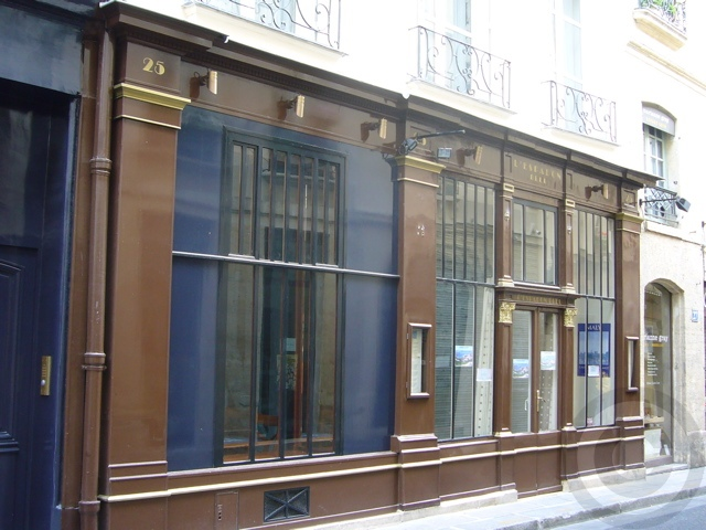 ■8月のパリのキャフェ&レストラン_a0014299_22351044.jpg