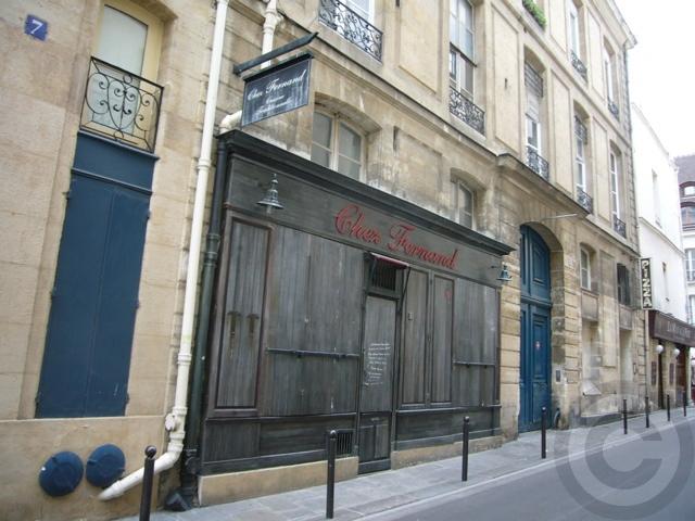 ■8月のパリのキャフェ&レストラン_a0014299_22353293.jpg